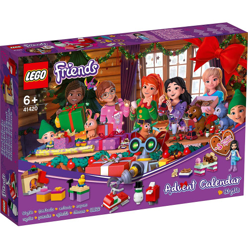 Lego 41420 Friends Advent Calendar