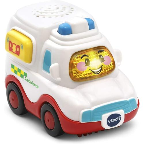 Vtech Toot-Toot Drivers Ambulance