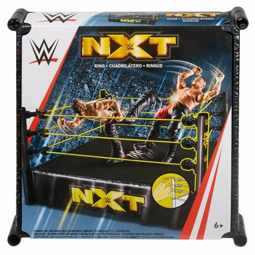 WWE Superstar Ring - NXT