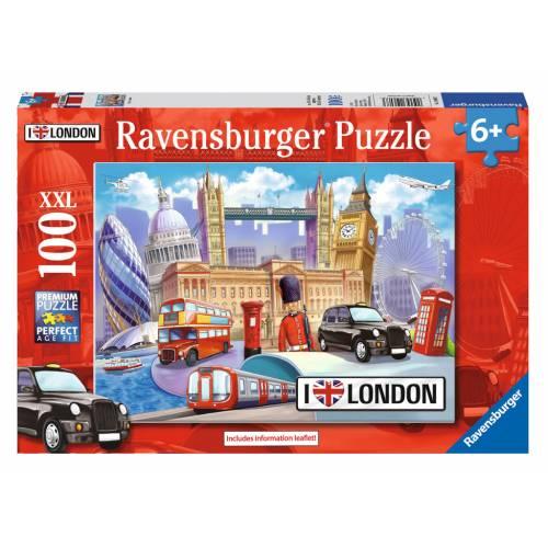 Ravensburger 100 XXL Piece Puzzle London