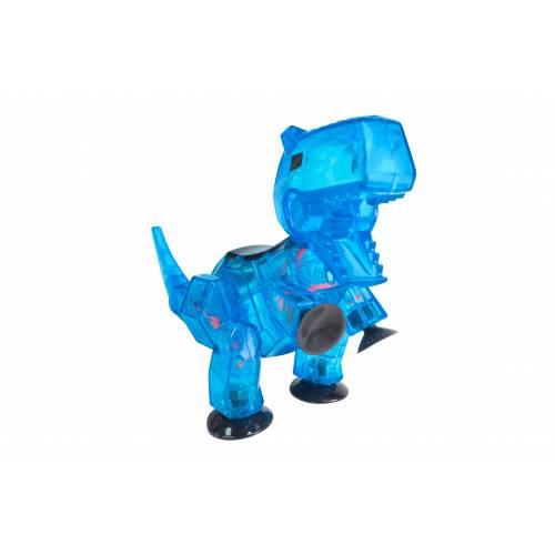 Stikbot Dino Stik Carnotaurus - Blue
