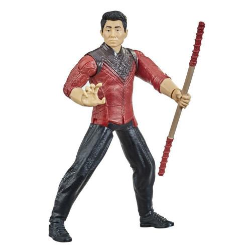 Marvel Shang-Chi - Bow Staff Attack Shang-Chi