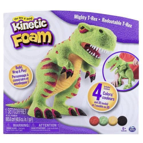 Kinetic Foam Mighty T-Rex
