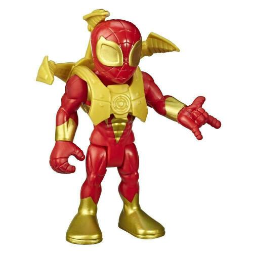 Marvel Super Hero Adventures - Iron Spider