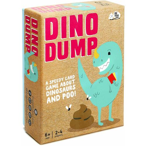 Dino Dump (Mini Version)