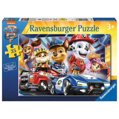 Ravensburger 35pc Paw Patrol The Movie