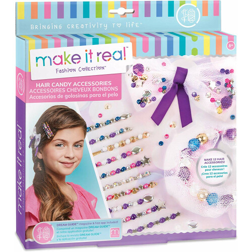 Make It Real - Hair Candy Accessories