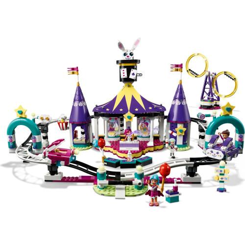 Lego 41685 Friends Magical Funfair Roller Coaster