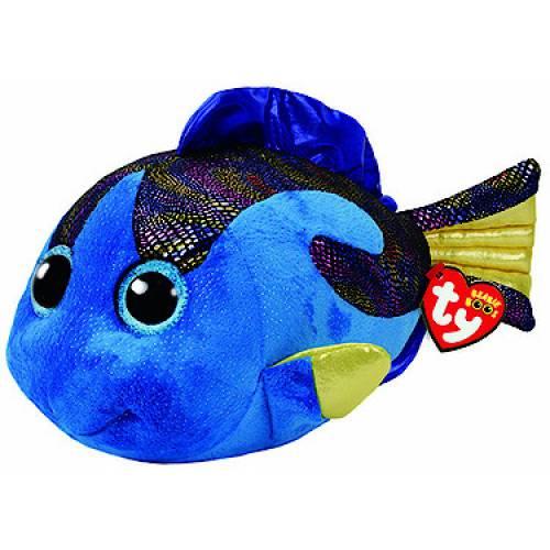 Ty Beanie Boos Aqua