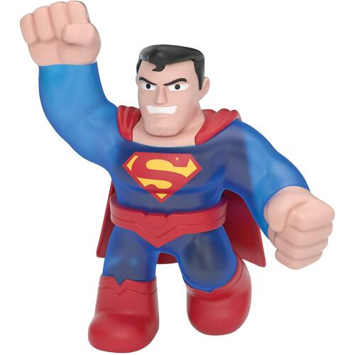 Heroes of Goo Jit Zu - DC - Superman