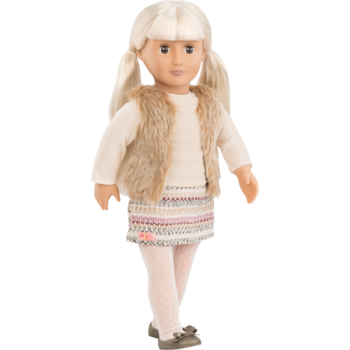 Our Generation Aria Doll