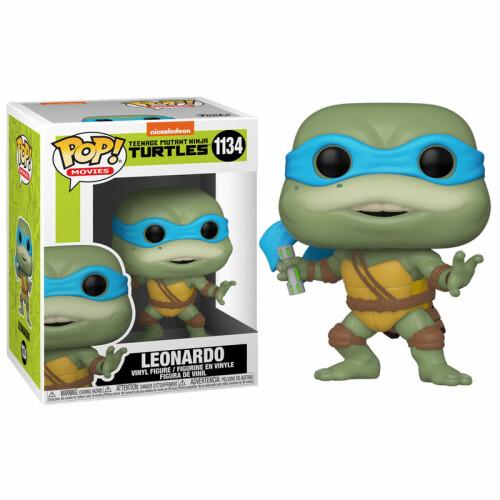 Funko Pop Vinyl - Teenage Mutant Ninja Turtles - Leonardo 1134