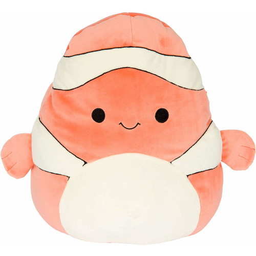 Squishmallows 7.5 Inch Plush - Ricky the Clownfish