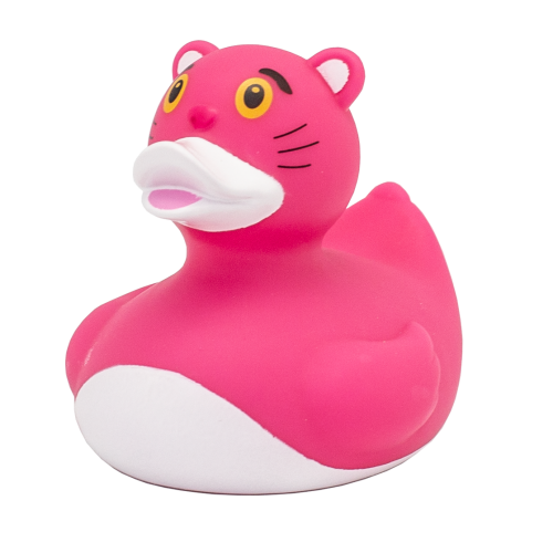Lilalu Pinky Duck (Pink Panther)