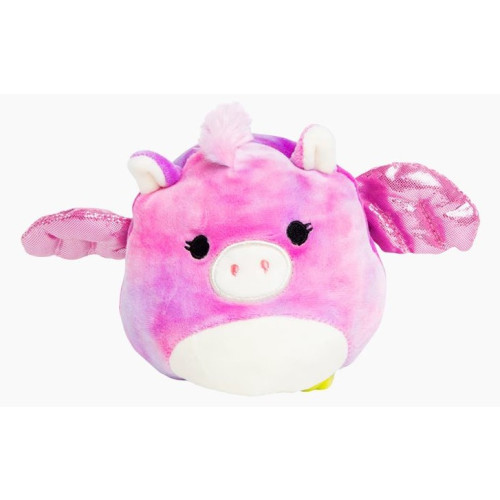 Squishmallows Flipamallows 5 Inch Plush - Pegasus / Llama