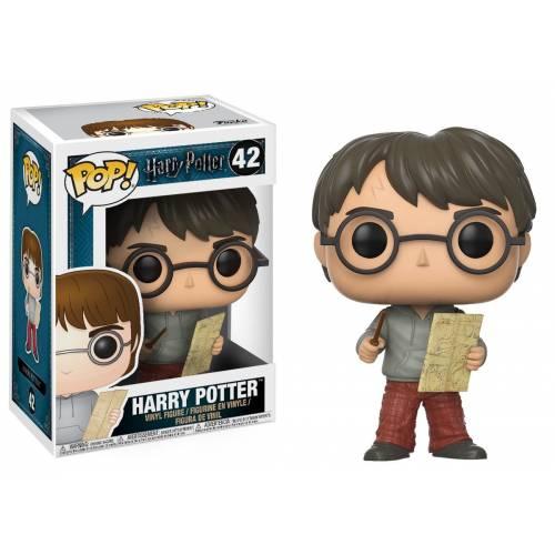 Harry Potter & Fantastic Beasts Pop