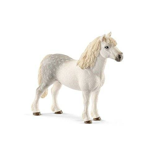 Schleich 13871 Welsh Pony Stallion