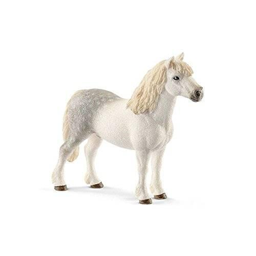 Schleich 13871 Welsh Pony Stallion