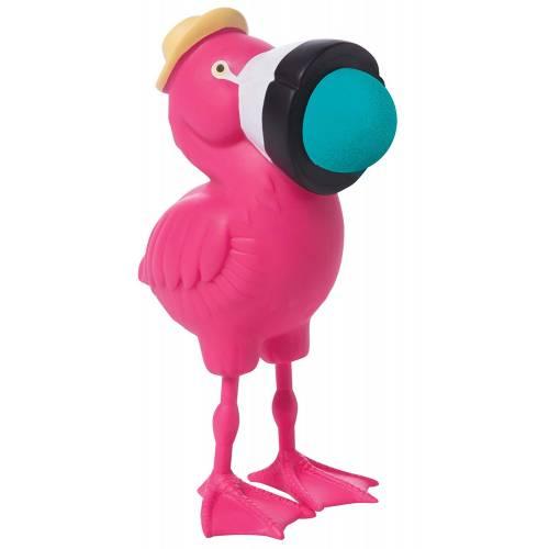 Squeeze Poppers - Flamingo