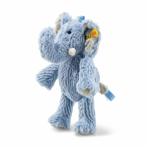 Steiff Soft Cuddly Friends - Earz Elephant 20cm