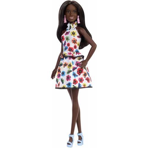 Barbie Fashionistas 106