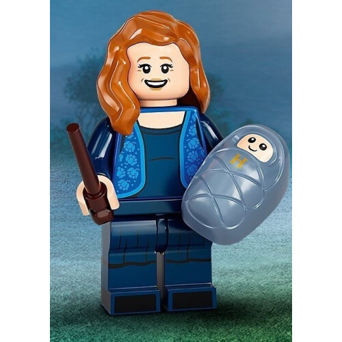 Lego 71028 Harry Potter Minifigure Series 2 - Lilly Potter