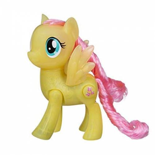 My Little Pony Movie Shining Friends Fluttershy