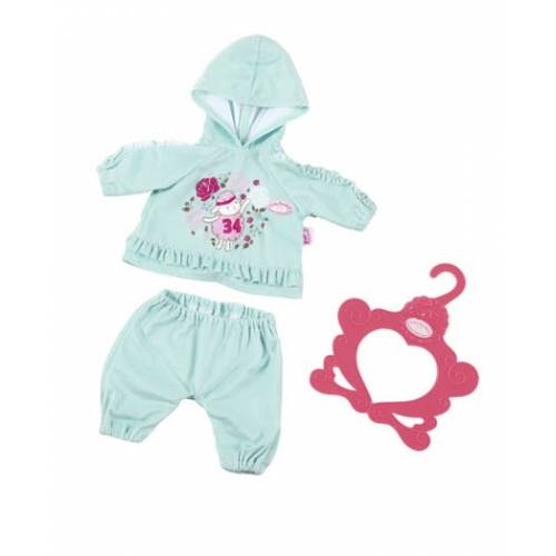 Baby Annabell Clothing - Sheep 34 Outfit