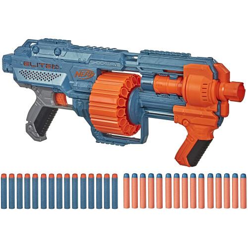 Nerf Elite 2.0 - Shockwave RD15