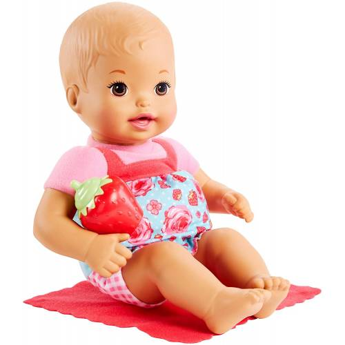 Little Mommy Baby So New - Picnic Bloomer