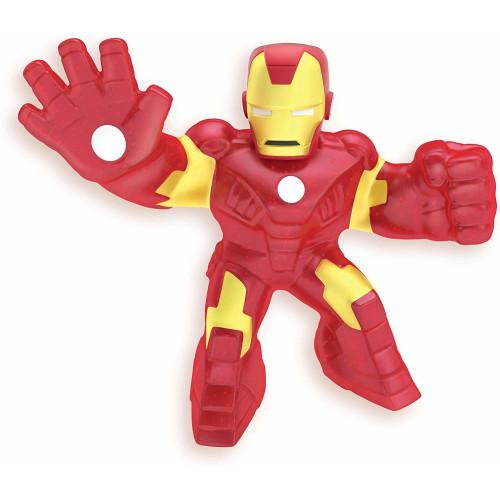 Heroes of Goo Jit Zu - Marvel - Iron Man