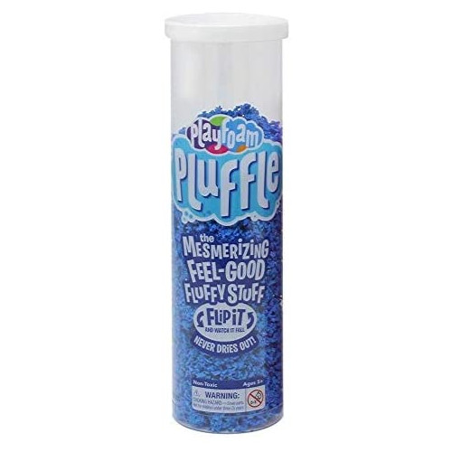 Playfoam Pluffle - Blue