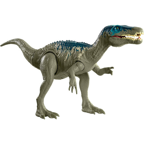 Jurassic World Dino Escape Roar Attack Baryonyx 'Chaos'