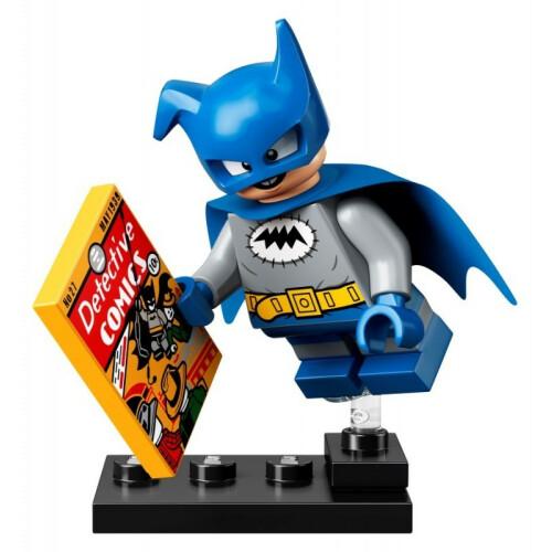 Lego 71026 DC Super Heroes Minifigure Bat-mite