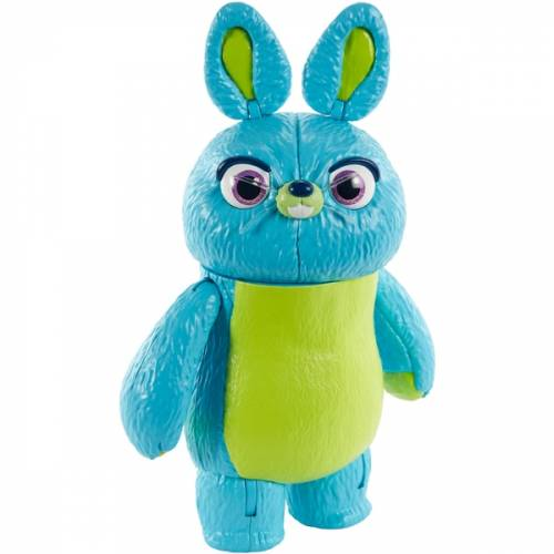 Toy Story 4 Posable Action Figure - Bunny