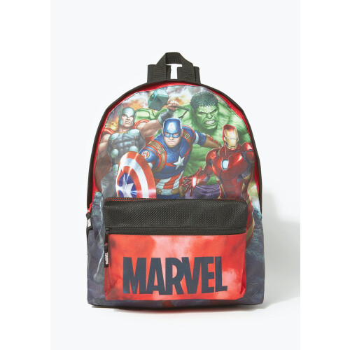 Character Backpack - Marvel