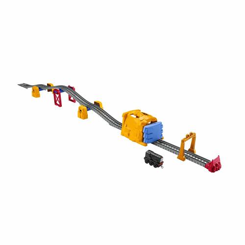 Thomas & Friends Trackmaster Push Along - Diesel Tunnel Blast