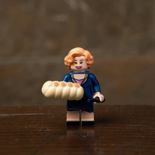 Lego Harry Potter Minifigure Fantastic Beasts Queenie Goldstein