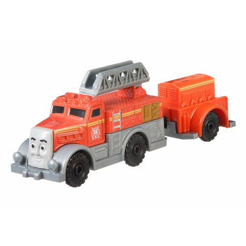 Thomas & Friends Trackmaster Push Along - Flynn