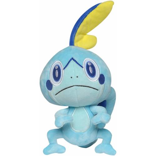 Pokemon 8 Inch Plush - Sobble