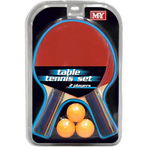 Table Tennis 2 Player Set
