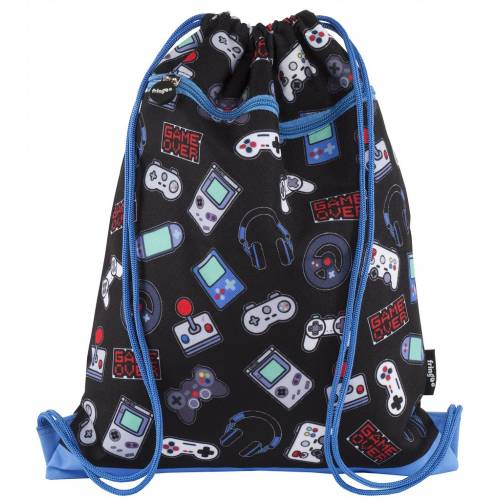 Drawstring Bag - Gamer