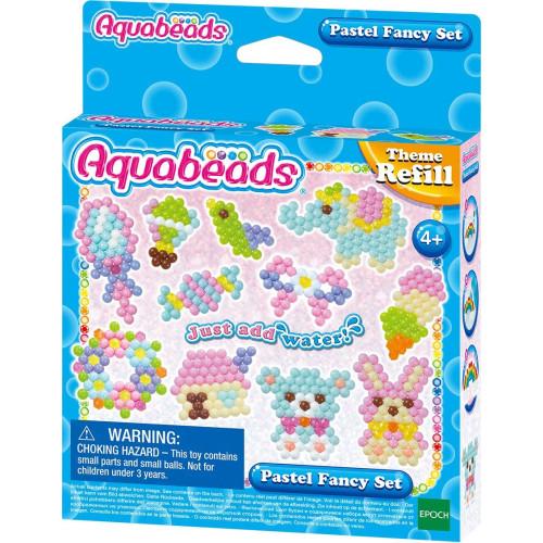Aquabeads Pastel Fancy Set