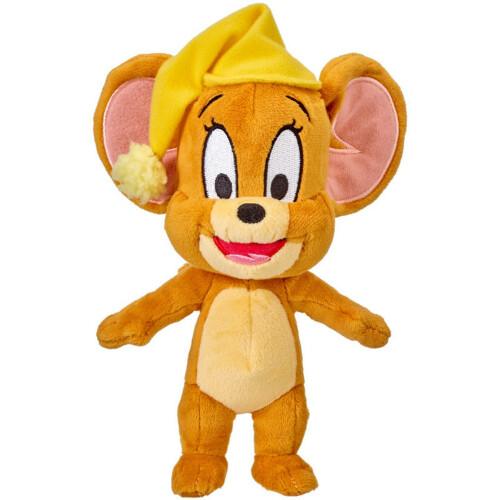 Tom & Jerry Plush - Bedtime Jerry
