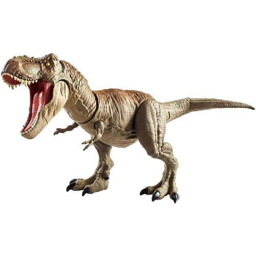 Jurassic World Dino Rivals Bite 'N Fight Tyrannosaurus Rex