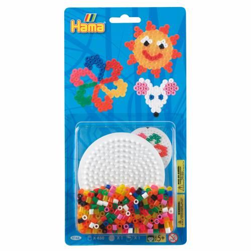 Hama Beads 4166 Circle