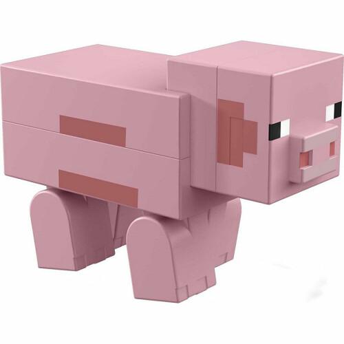 Minecraft Fusion Figures - Pig