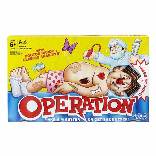 Classic Operation