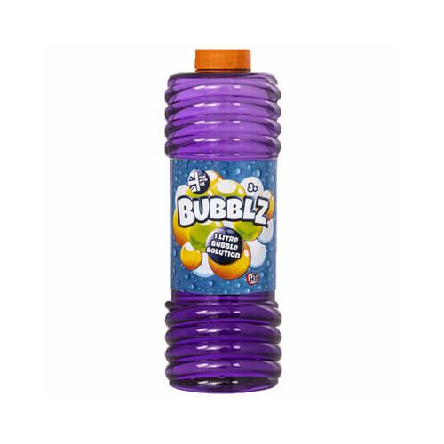 HTI Bubblz