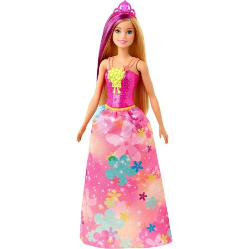 Barbie Dreamtopia Princess Doll (GJK13)